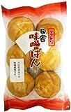 戸田製菓 田舎味噌ぱん 12枚×8袋
