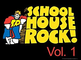 Schoolhouse Rock Season 1