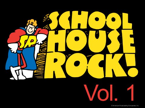 Kids on Fire: Schoolhouse Rock Helps Kids Master the Basics