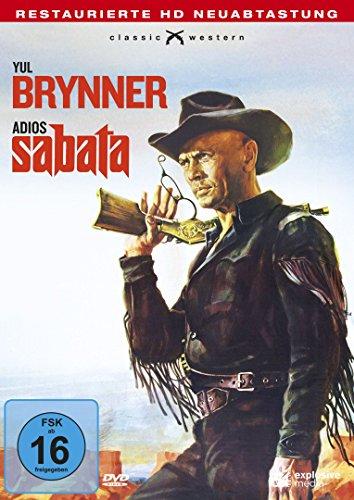 Adiós Sabata [Special Edition]