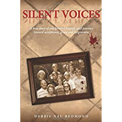 Learn more about the book, Silent Voices