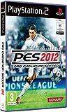 echange, troc PES 2012 : Pro Evolution Soccer [import espagnol]