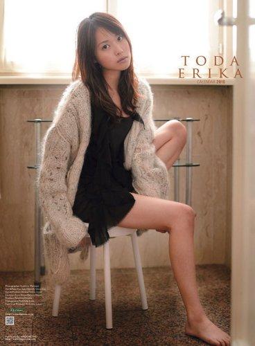 戸田恵梨香 2010年版カレンダー  戸田恵梨香さんのカレンダーです!
