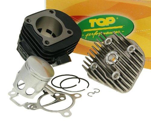 Zylinderkit-Top-Performances-Trophy-70ccm-fr-MuZ-MZ-Moskito-SX-50-2T-2002