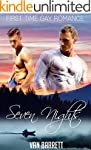 Seven Nights (First Time Gay Romance)