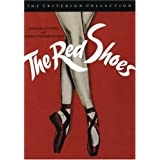 The Red Shoes - Criterion Collection ~ Moira Shearer
