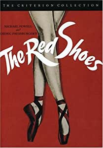 Red Shoes (Full Screen)