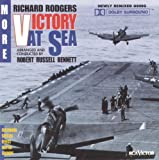 echange, troc Richard Rodgers - More Victory at Sea