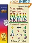 Mastering Essential Math Skills: 20 M...