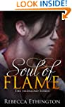 Soul of Flame (Imdalind Series #4)