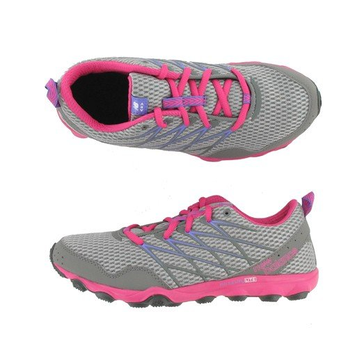 New Balance TRAIL RUNNER WT330GP1 Grey/Pink