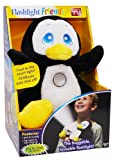 Flashlight Friends - The Huggable Loveable Childs Flash Light Penguin