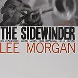 Sidewinder (Vinyl)