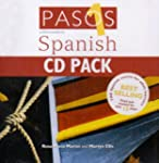 Pasos 1 CD Set and Transcript 3ED: A...