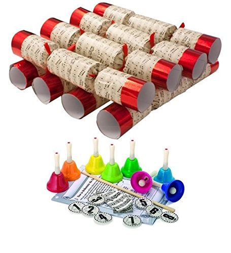 robin-reed-229706k-35-cm-red-hand-bells-christmas-crackers-large-box-of-8
