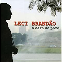 Cd Leci Brandão - A Cara do Povo