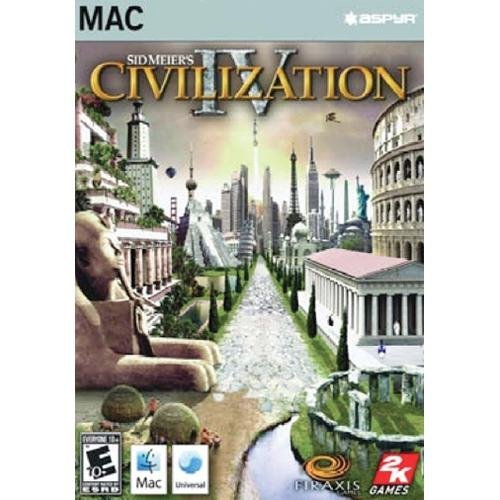 Civilization IV [Mac Download] image