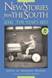 New Stories from the South 2002: The Year's Best