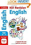 KS1 English Revision Guide (Collins K...