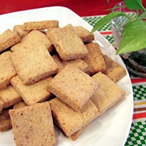 倉敷おからクッキー1.5kgのHDクッキー!【固め】コラーゲン入り豆乳おからクッキー!低カロリークッキー&ダイエットクッキー
