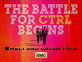 Halt and Catch Fire Season 1 [HD]