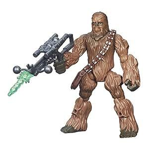 Star Wars Star Wars Hero Mashers Episode Vi Chewbacca