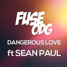 Dangerous Love [feat. Sean Paul]