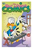 Walt Disney's Comics And Stories #691 (v. 691) (1603600264) by Klein, Robert