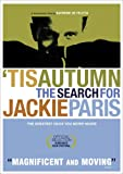 Cover art for  'Tis Autumn: The Search for Jackie Paris