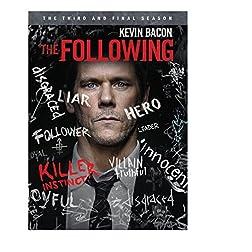 The Following: Season 3