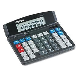 Victor 1200-4 Business Desktop Calculator