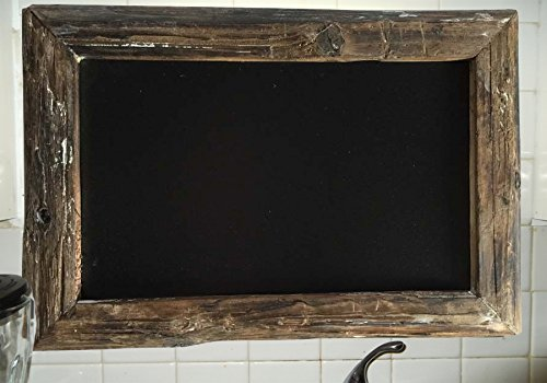 Vintage Rustic Farm Kitchen Chalkboard Chalk Or Marker