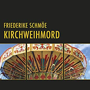 Kirchweihmord (Katinka Palfy 2) Hörbuch