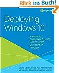 Deploying Windows 10: Automating depl...