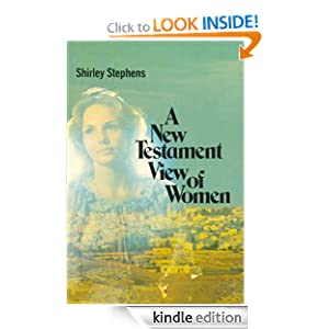 A New Testament View of Women