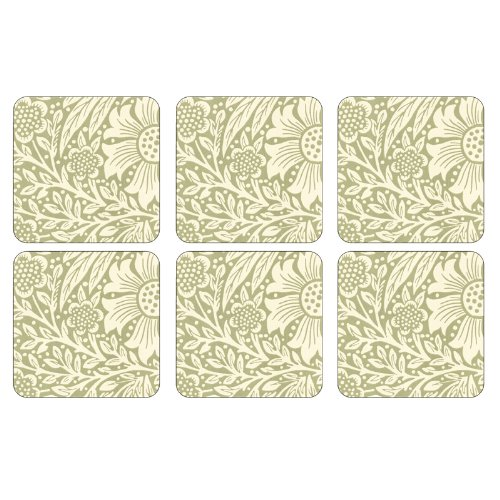 3dRose EvaDane cst/_123047/_4 Funny Quotes I party with Jay Gatsby set of 8 Ceramic Tile Coasters