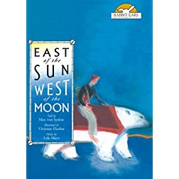 East of the Sun, West of the Moon, Told by Max von Sydow with Music by Lyle Mays