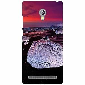 Asus Zenfone 6 A601CG Back Cover - Join Designer Cases