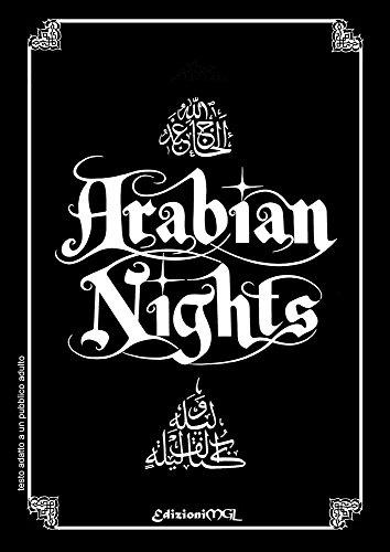 arabian-nights-le-mille-e-una-notte-nuova-traduzione-italian-edition