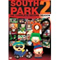 South Park: Complete Second Season [DVD] [1998] [Region 1] [US Import] [NTSC]