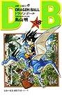 ドラゴンボール 第38巻 1994-08発売