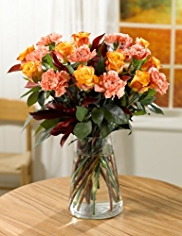 Autumn Dawn Bouquet