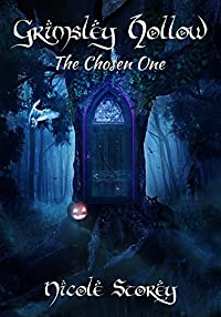 The Chosen One by Nicole Storey ebook deal