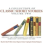 A Collection of Short Stories | Jack London,Charles Dickens,James Joyce