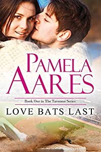 (FREE on 8/21) Love Bats Last by Pamela Aares - http://eBooksHabit.com