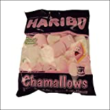 Haribo Chamallows - Ammo for Marshmallow Crossbow