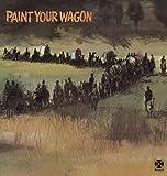 Original Soundtrack Paint Your Wagon