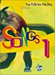 SONGS Von Folk bis Hip Hop: Songs 1:...