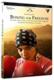 Boxing For Freedom   Dvd