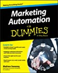 Marketing Automation For Dummies (For...